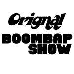 Original Boum Bap Show (décembre 2019)