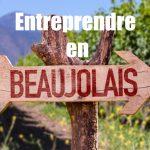 Entreprendre en Beaujolais : Vinescence