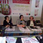 Salon Du Vin Bio, 28/04 : Table Ronde bio, santé, conso