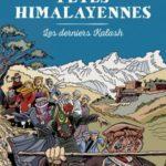 FETES HIMALAYENNES LES DERNIERS KALASH