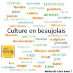 Culture en Beaujolais : Spéciale Mois d'Août