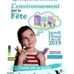 A Villefranche, samedi 18 mai, l'environnement fait la fête !