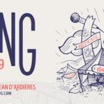 Le Festival Dezing dans la matinale !