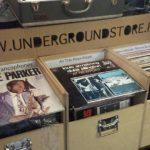 Clip de Hip Hop à l'UnderGround Store