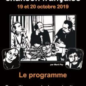 Culture en Beaujolais (18-20 octobre 2019)