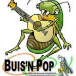 Buis'N Pop : Edition 2020