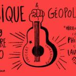 Culture en Beaujolais du 18 au 20 septembre