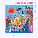 THEATRE DE GLEIZE - Saison Culturelle 2020-2021