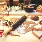Recettes spéciales fêtes de Noël