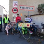 Vélo et Urbanisme avec VUVIB
