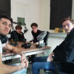 De la passion à l'émission de Radio