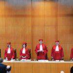 Parlons de la Cour Constitutionnelle Allemande de Karlsruhe