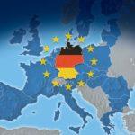 Parlons de la place de l'Allemagne dans l'Union Européenne