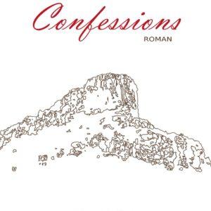 Confessions : un roman de Bernard Sportès