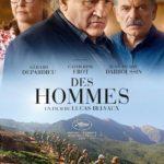 Les films à l'affiche du cinéma Les 400 coups de cette semaine, Des hommes et Petite Maman