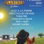 Culture en Beaujolais : du 24 au 27 juin