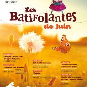 Culture en Beaujolais : à partir du 4 juin