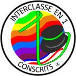 VILLEFRANCHE - LES CONSCRITS 2021 - INTERCLASSE EN 1