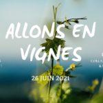 Allons en Vignes 2021