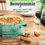 LE JOURNAL DU VENDREDI 2 JUILLET 2021