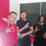 WBDF : le nouveau groupe de rap à suivre