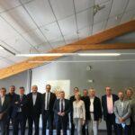 AggloVBS: Signature du Contrat de Relance et de Tansition Ecologique 2021-2022